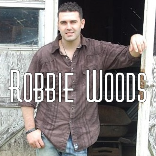Portrait of Robbie Woods