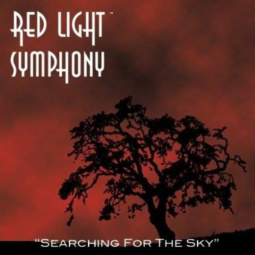 Portrait of Red Light Symphony