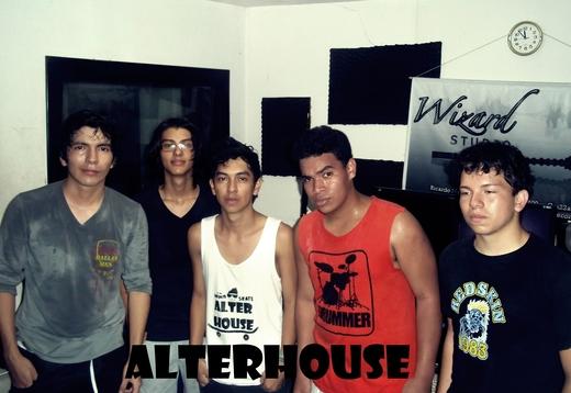Portrait of AlterHouse