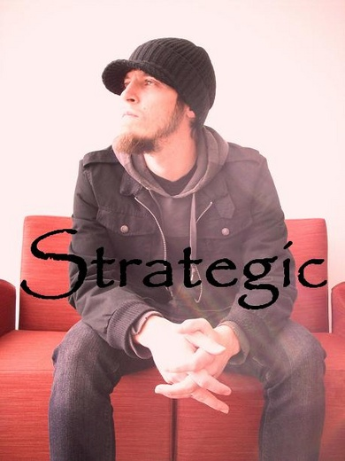 Untitled image for Strategic