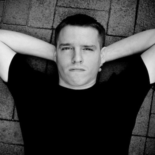 Portrait of Kenny Mehler