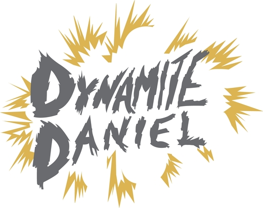 Portrait of DYNAMITE DANIEL