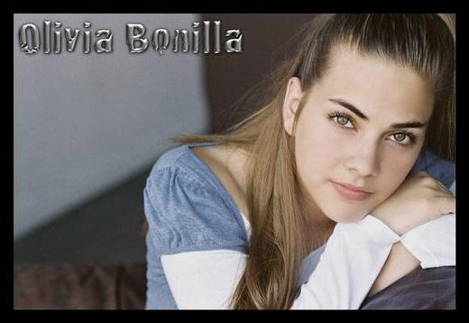 Untitled photo for Olivia Bonilla