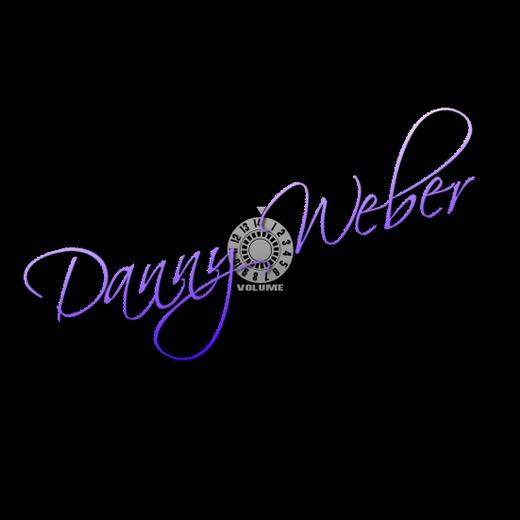 Portrait of Danny Weber