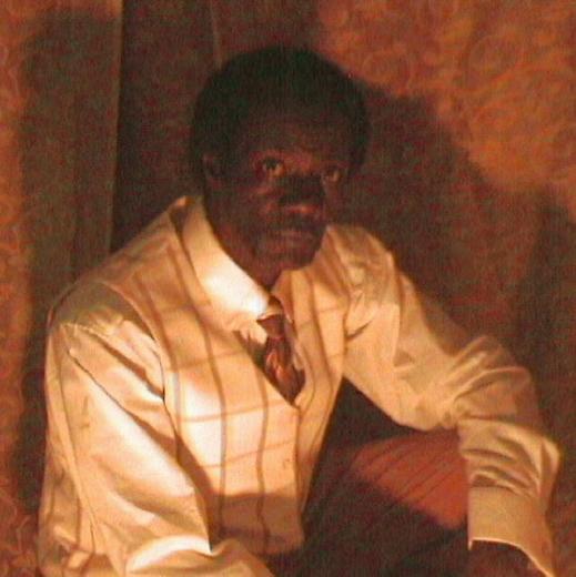 Portrait of Molumes Wilson