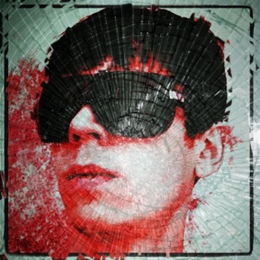 Portrait of Misho