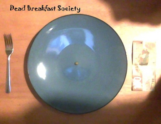 Portrait of Dead Breakfast Society