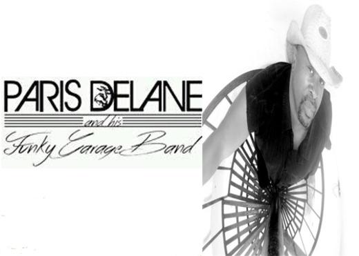 Untitled image for Paris Delane