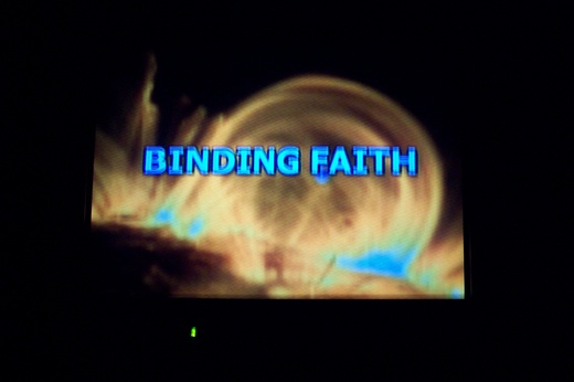 Untitled image for Binding Faith