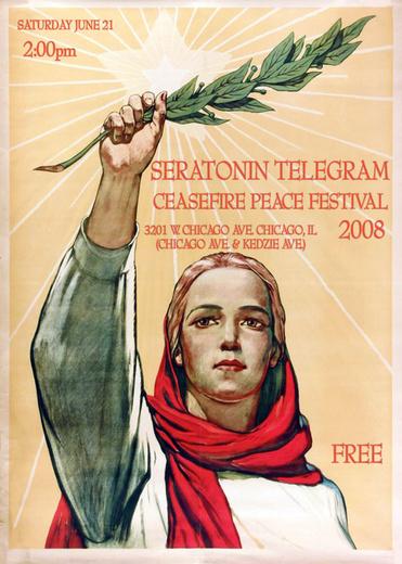 Untitled image for Seratonin Telegram
