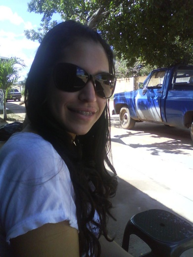 Portrait of Bella Valentina. sheira Rosas