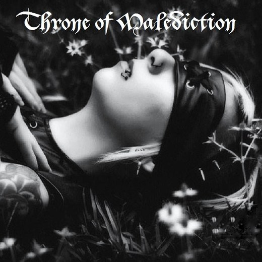 Portrait of Throne of Malediction