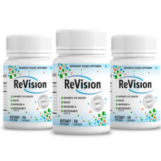 Portrait of revision supplement reviews