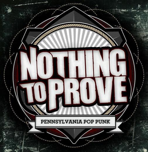 Portrait of Nothing To Prove