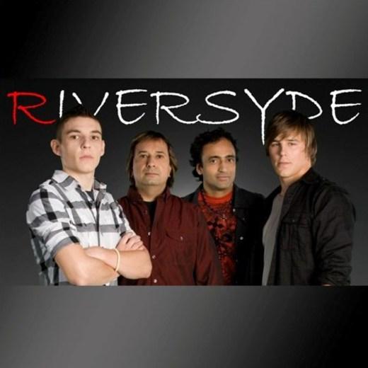 Portrait of Riversyde