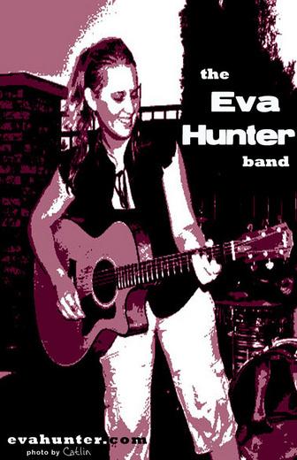Untitled image for Eva Hunter