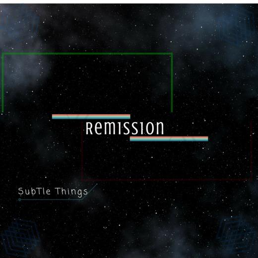 Portrait of Remission