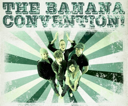 Untitled image for The Banana Convention