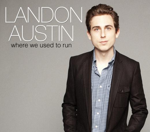Portrait of Landon Austin