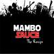Portrait of Mambo Sauce