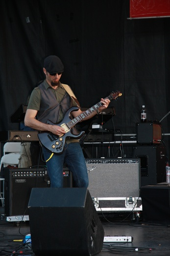 Untitled image for AJ Guitar Works