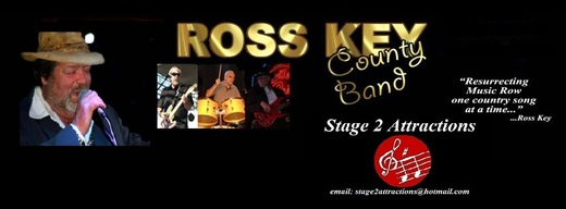 Untitled image for The Ross Key Country Band