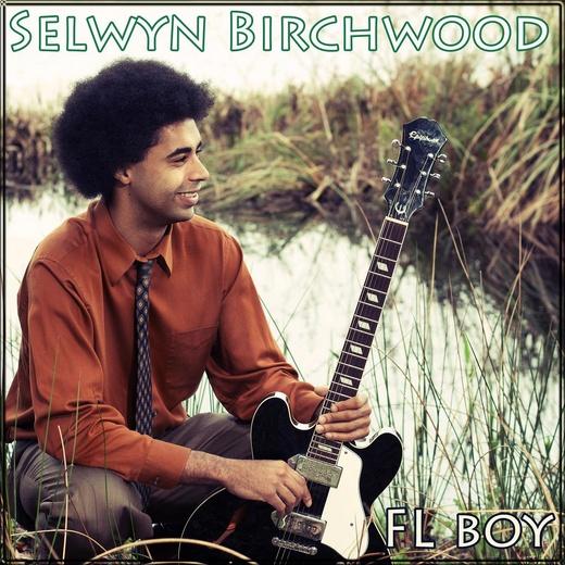 Untitled image for Selwyn Birchwood Band