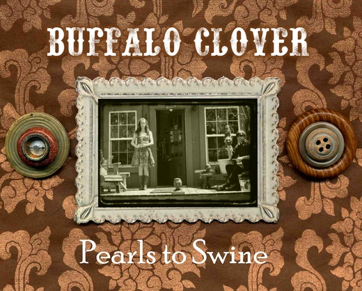 Untitled image for Buffalo Clover Music