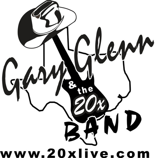 Untitled image for Gary Glenn & the 20X Band