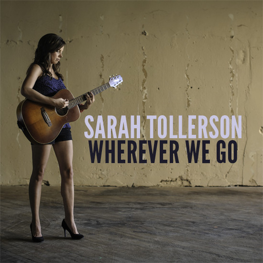 Portrait of Sarah Tollerson