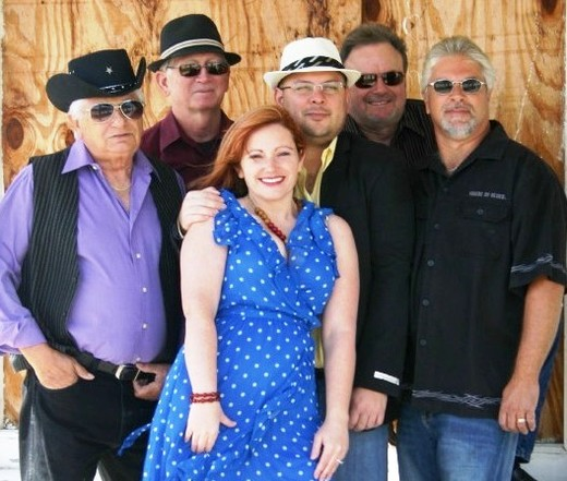 Untitled image for Straightup Blues Band