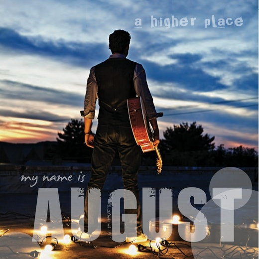 Untitled image for My Name is August