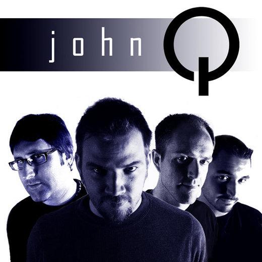 Portrait of John Q.