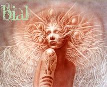 Portrait of Bial