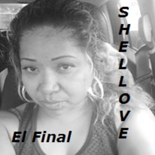 Portrait of Shellove