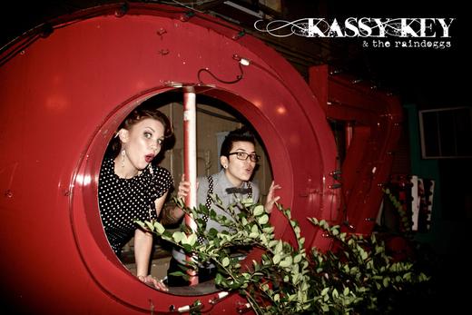 Untitled image for Kassy Key & the Raindoggs