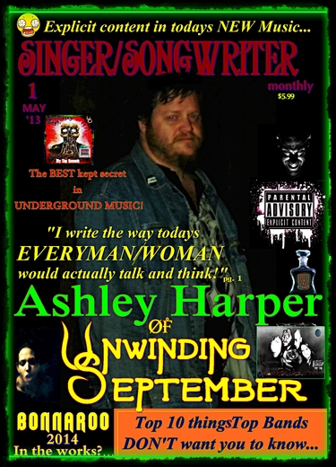 Untitled image for Unwinding September