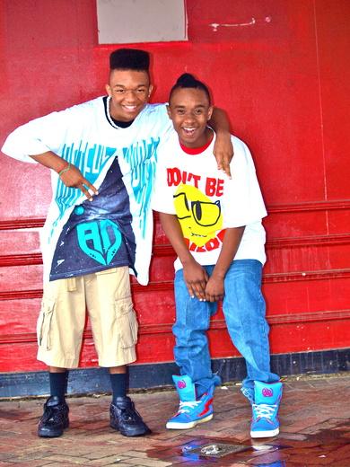 Untitled photo for Dem Outta ST8 Boyz