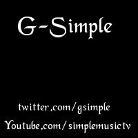 Portrait of G-Simple