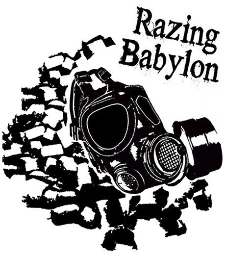 Portrait of RazingBabylon