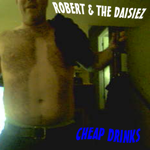 Untitled image for Robert & The Daisiez