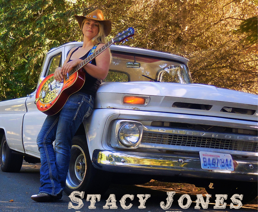 Untitled image for The Stacy Jones Band