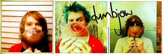 Untitled image for Dumbjaw