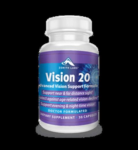 Portrait of Vision 20 Reviews