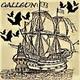 Portrait of GALLEON ... Come Sail the Music!