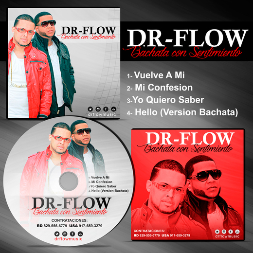 Portrait of drflowmusic