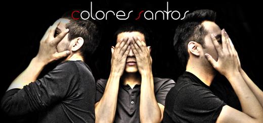Portrait of Colores Santos