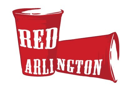 Portrait of Red Arlington
