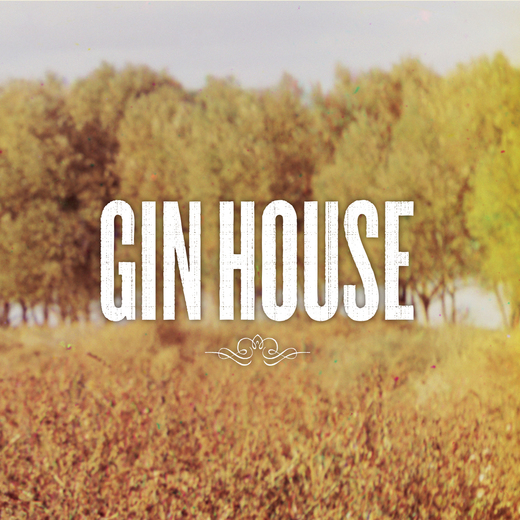 Portrait of Gin House