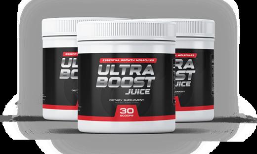 Portrait of Ultra Boost Juice Reviews